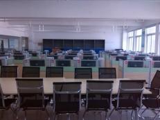 鎮江職業技術學校呼叫中心