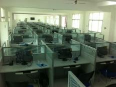 臨安市職業技術學校呼叫中心